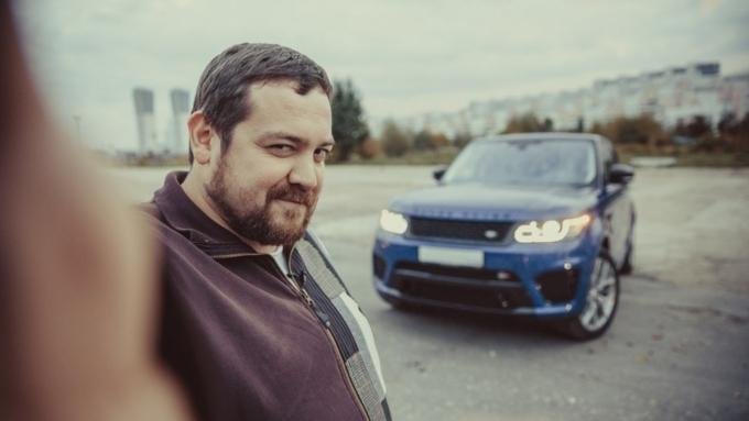 Блогер Эрик Давидыч получил 4 года 8 месяцев колонии— вердикт оглашен