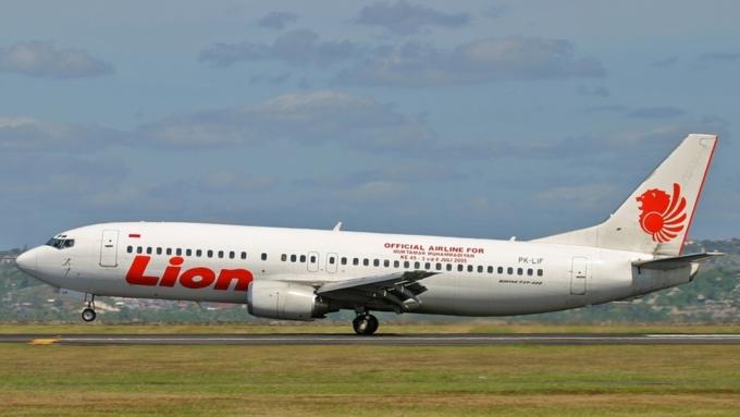 Пассажирский Boeing 737 разбился у берегов Индонезии » Происшествия » www.24.kg - КЫРГЫЗСТАН