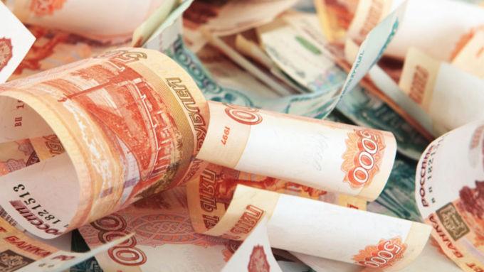 Жители России взяли кредитов нарекордную сумму для выплаты старых долгов