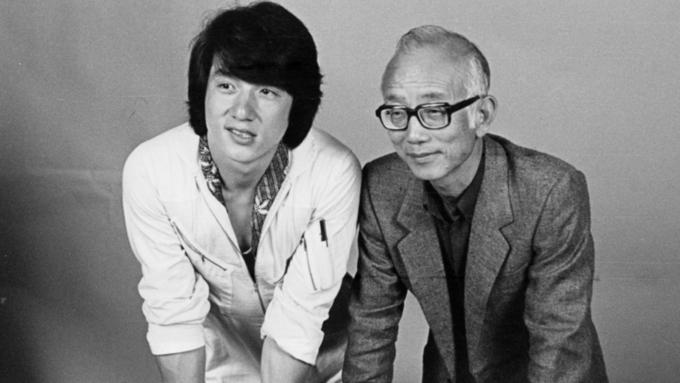 Скончался продюсер Рэймонд Чоу, открывший миру БрюсаЛи иДжеки Чана