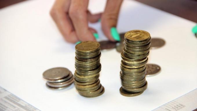 Специалисты сообщили, что налоги вРФ растут вдвое скорее зарплат