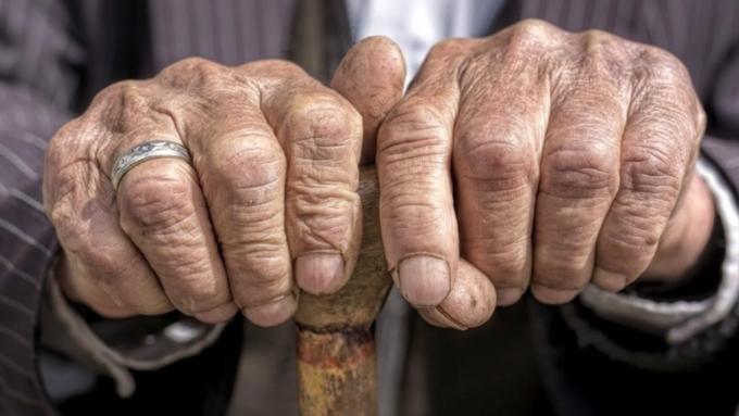 Ижевский дом интернат для престарелых инвалидов