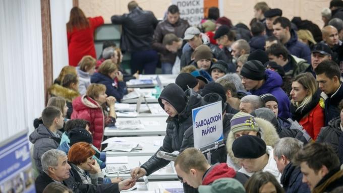 Минтруд предупредил— число нигде неработающих взлетит в наступающем 2019г