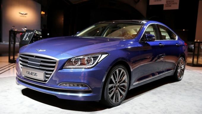 Чиновники потратят 400 млн рублей на корейские автомобили
