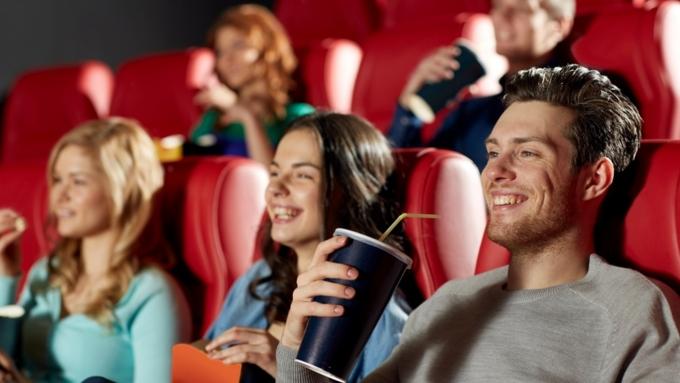 Какие фильмы любят смотреть граждане РФ?