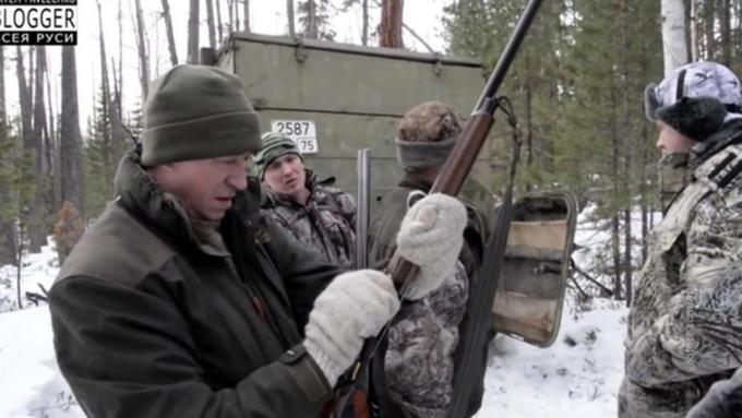 МВД РФ поручило начальнику милиции Иркутской области проверить материалы обохоте Левченко