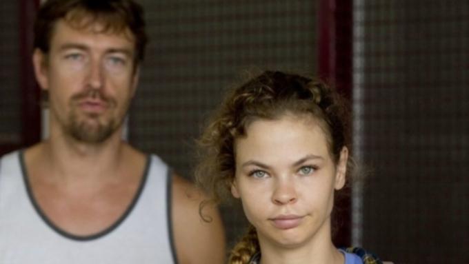 Рыбка иЛесли узнали вердикт  суда вТаиланде: какое наказание вынесли россиянам
