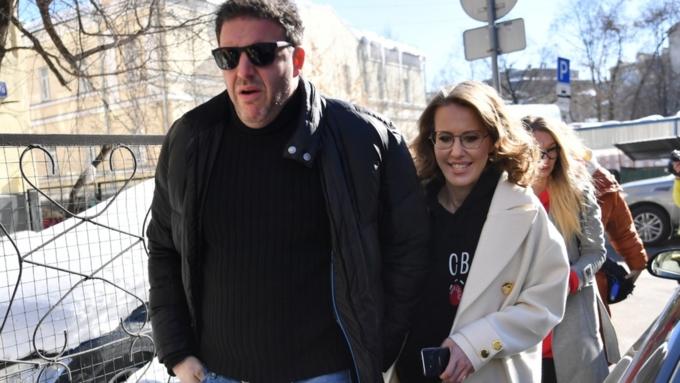 СМИ: Виторган подрался с 'любовником' Собчак