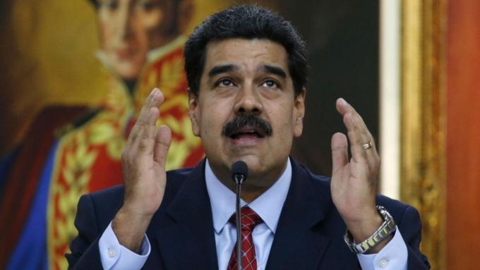 Помпео назначил спецпосланника США по урегулированию кризиса в Венесуэле