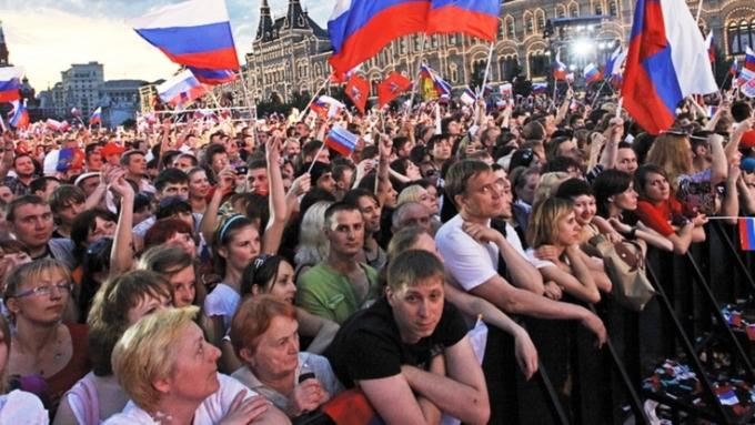 Жители России стали пессимистичнее подвергать анализу материальное положение