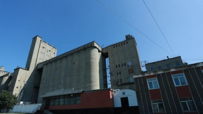 Элеваторы барнаул вакансии хлебоприемное предприятие элеватор