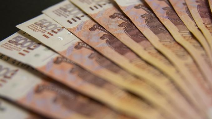 Сотрудница красноярского интерната похитила у больных детей 1,1 млн рублей