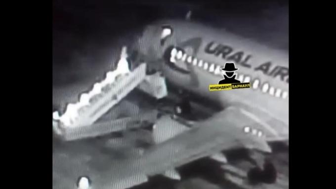 Минздрав рассказал о состоянии пострадавших в барнаульском аэропорту