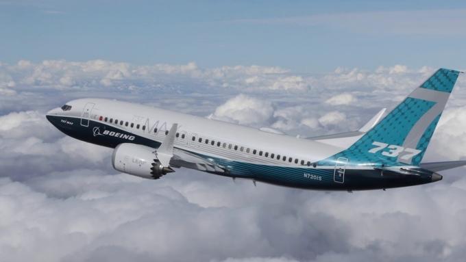 Трамп запретил использовать Boeing 737 MAX вСША