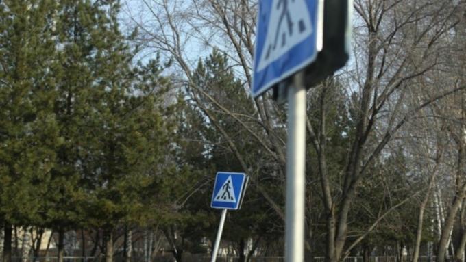 Суд признал уменьшенные дорожные знаки опасными