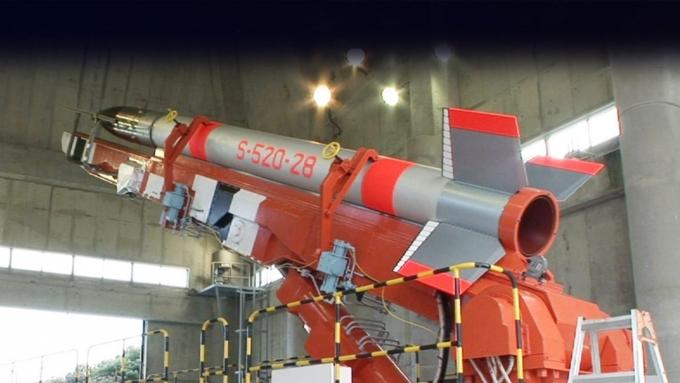 Япония создаст ракету, которая долетит до Владивостока