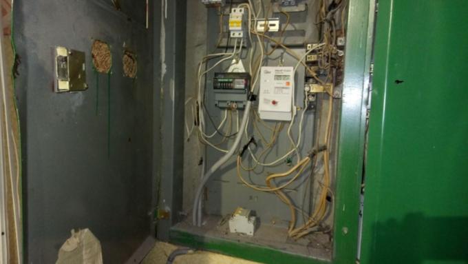 Стоимость замены электросчетчика в квартире в новосибирске