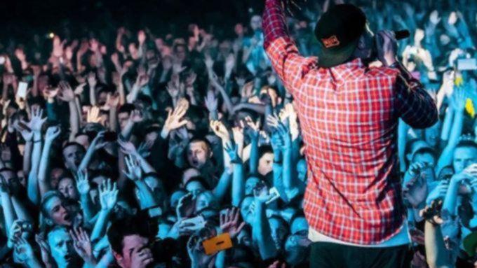 Областные прокуратуры пояснили, что неотменяли концерты рэперов. Это делали организаторы