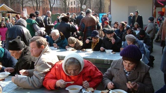 Предпенсионеры станут беднее из-за пенсионной реформы— Экономисты
