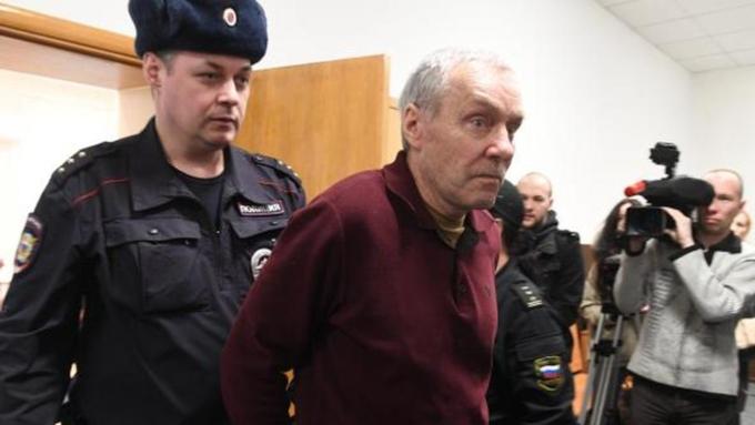 Отбывать наказание Виктор Захарченко будет в колонии общего режима / Фото: 360tv.ru