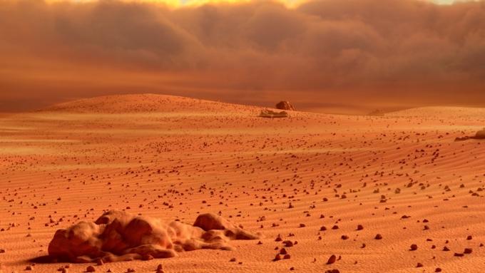 Юзеры Сети составили трек-лист для первого концерта наМарсе