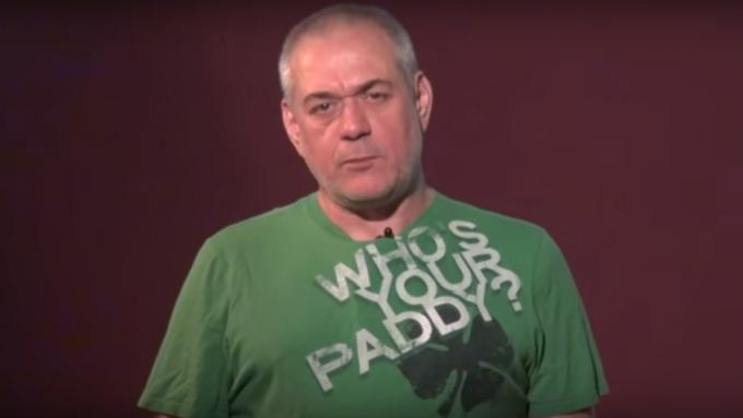 Журналист Сергей Доренко скончался в столице России