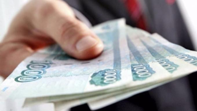 По России в 2019 году реальная зарплата вырастет примерно на 3% / Фото: sibdepo.ru
