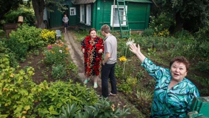 Эксперименте по снижению уровня бедности столкнулся с нехваткой средств на помощь малоимущим / Фото: turkrus.com
