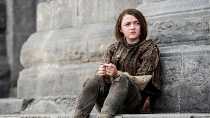 Звезда «Игры престолов» Мэйси Уильямс снимется вкомедийном телесериале