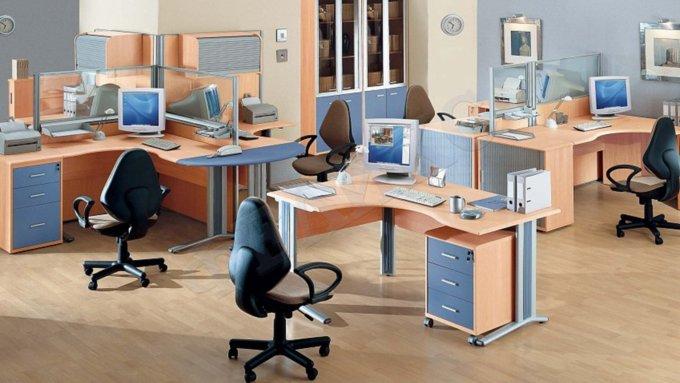Влияет ли мебель сотрудников на производительность?