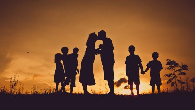 Многодетные семьи края получили почти два миллиарда рублей пособий в 2019 году