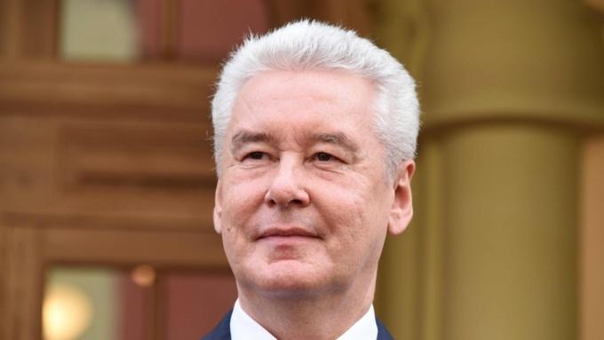 Собянин: от доходов Москвы зависят и доходы московских пенсионеров