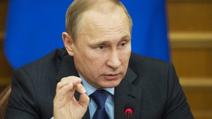 Путин прокомментировал взрыв на полигоне под Архангельском и радиационный фон