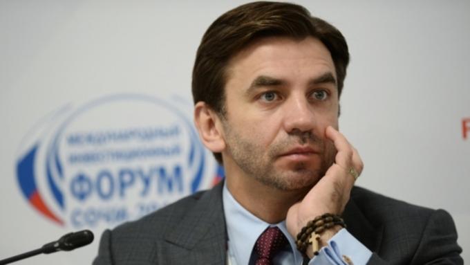 Суд отказался продлять арест на счета и имущество экс-министра Абызова