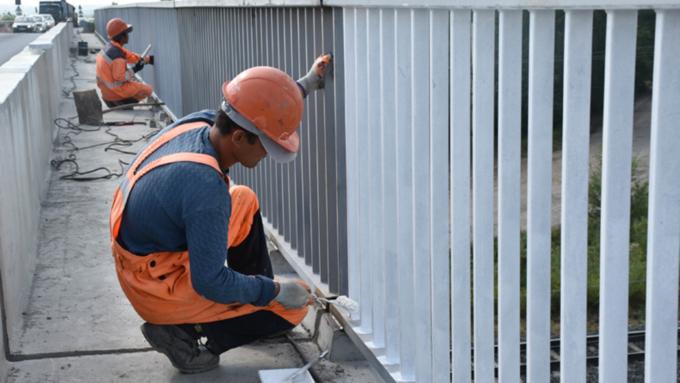 Почти 500 млн рублей дополнительно получит Алтай на восстановление мостов