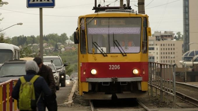 Падение пассажиропотока в Барнауле привело к оптимизации маршрутов