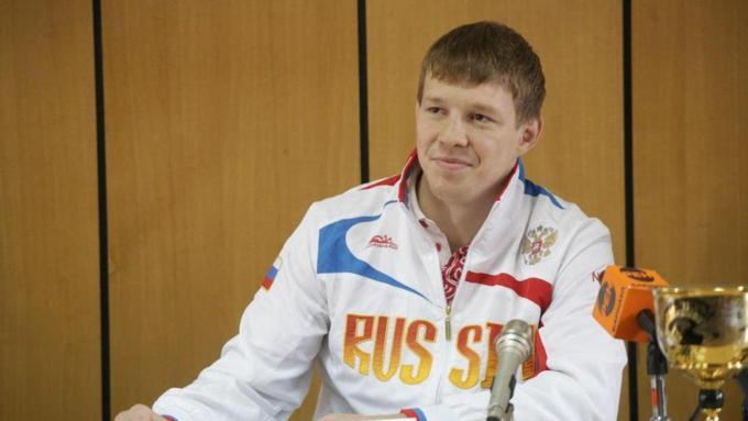 Барнаульский спортсмен Нифонтов представит Путину свой проект лиги дзюдо