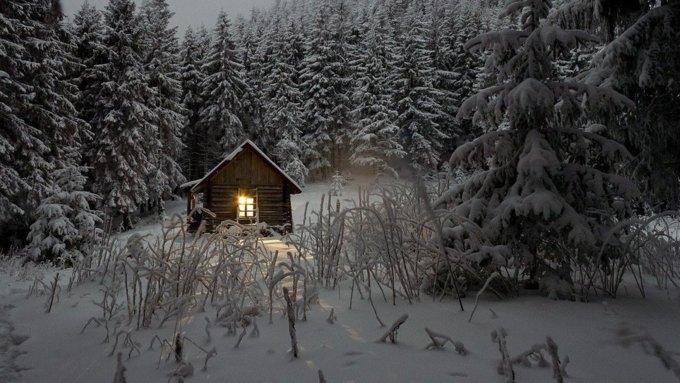 Дом / Фото: pixabay.com