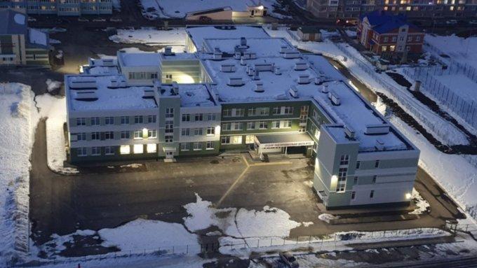 В шести школах Барнаула закончились места для первоклассников