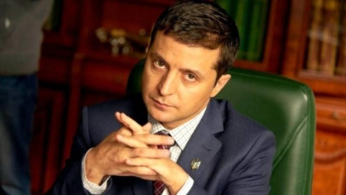 Зеленский заявил о желании провести выборы в Крыму и на Донбассе