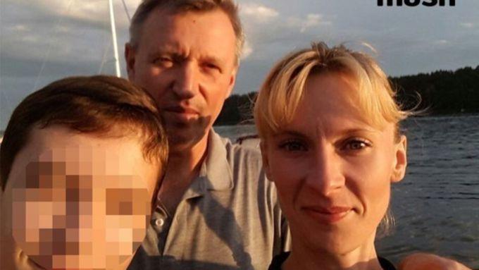 Муж и жена погибли во время стрельбы в Калининграде. Сына госпитализировали