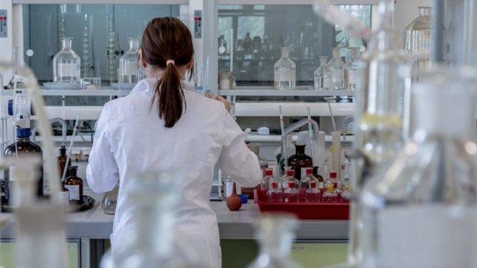Французские ученые удачно  испытали лекарство откоронавируса