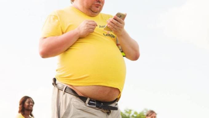 Обнаружена связь между коронавирусом и ожирением: Яндекс.Новости