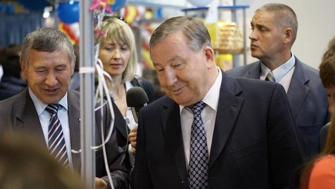Экс-губернатор Алтайского края Карлин увеличил свой годовой доход до 8 млн рублей