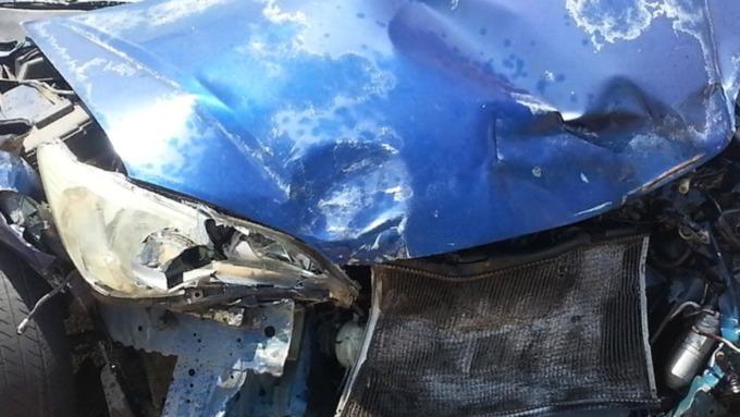 Два человека погибли в серьёзном ДТП на алтайской трассе