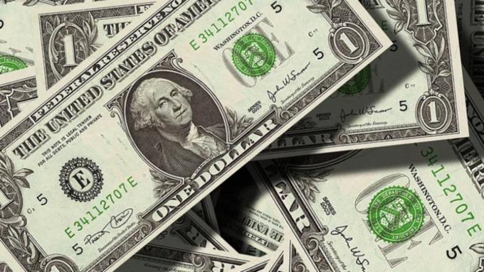 Эксперт рассказал о возможном подорожании доллара до 100 рублей