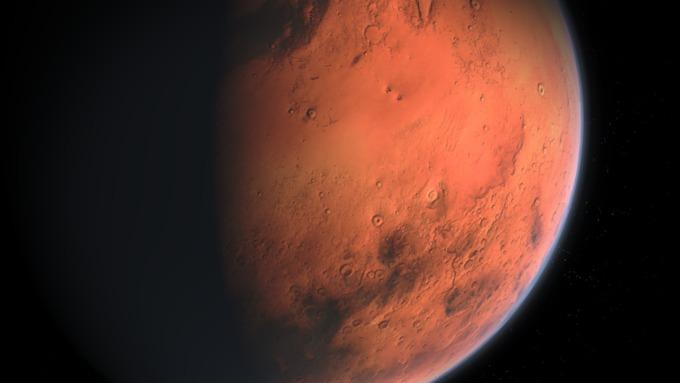 Российский космонавт назвал три препятствия для освоения Марса