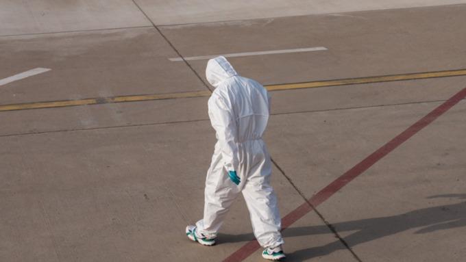 Глава Минздрава РФ заявил о напряжённой ситуации с коронавирусом