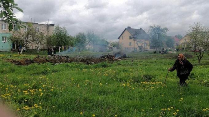Двое человек погибли в результате крушения военного самолёта в Белоруссии