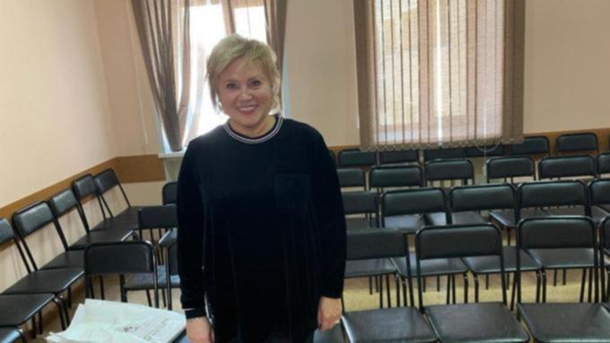 Ирина Шереметьева стала новым ректором Алтайского медуниверситета